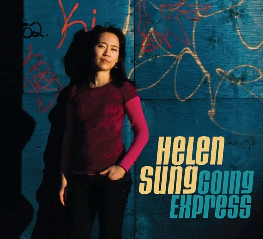 Helen Sung - Going Express